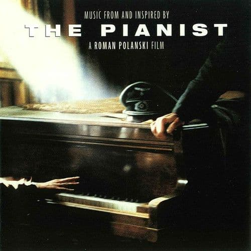 Various<br>Music From And Inspired By The Pianist<br>CD, Comp